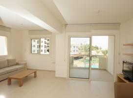 Cyprus property, Apartment for holiday rent ID:4372