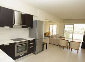 Cyprus property, Apartment for holiday rent ID:4374