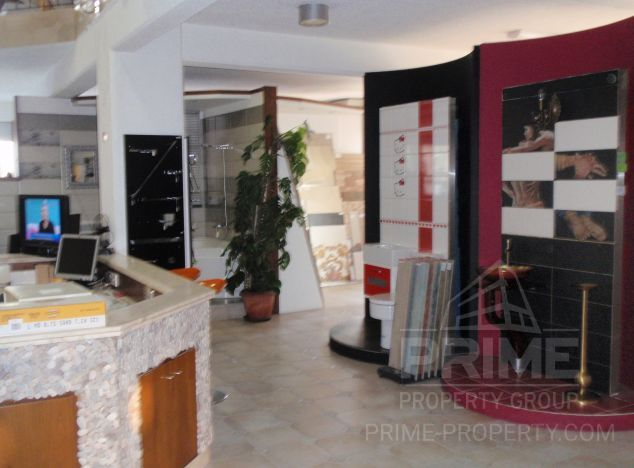 Cyprus property, Building for sale ID:4378