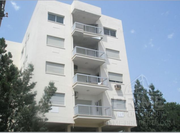 Cyprus property, Apartment for sale ID:4379