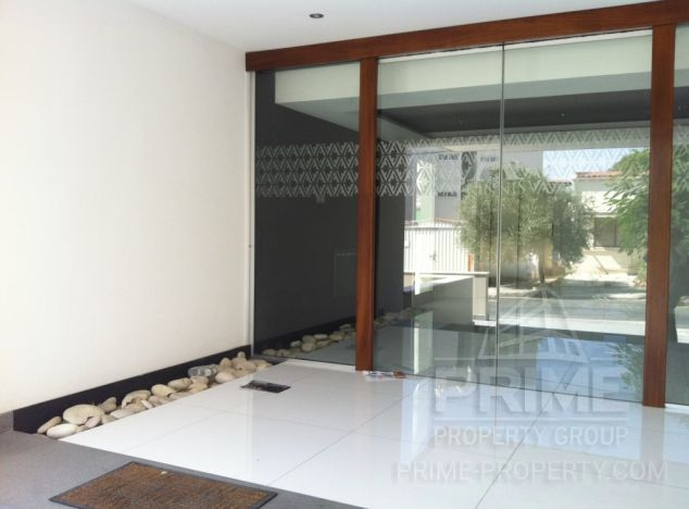 Cyprus property, Apartment for sale ID:438