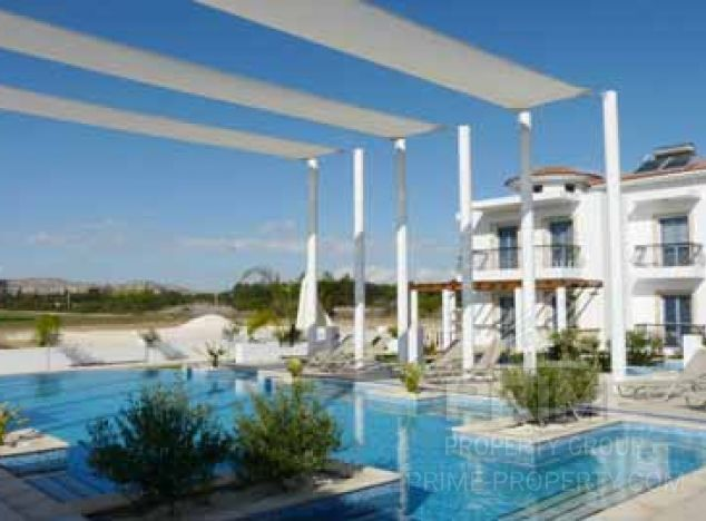 Cyprus property, Penthouse for holiday rent ID:4381
