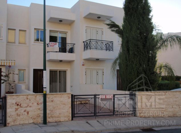 Cyprus property, Townhouse for sale ID:4382