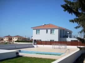 Cyprus property, Townhouse for rent ID:4387