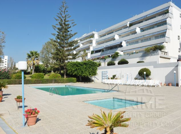 Cyprus property, Apartment for sale ID:4389