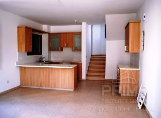 Cyprus property, Townhouse for sale ID:4390