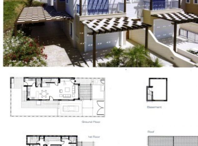 Sell Townhouse 4393 in Protaras