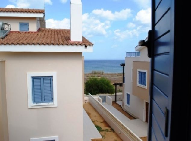 Buy Townhouse 4393 in Protaras