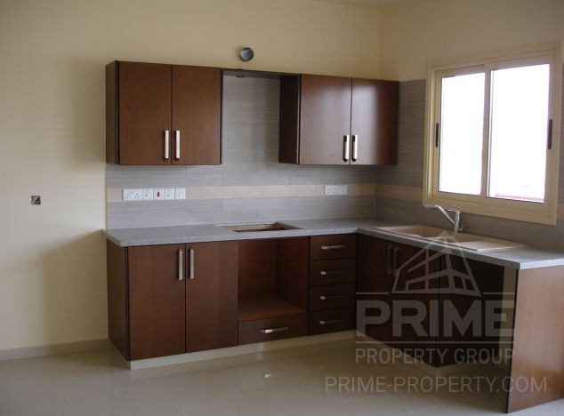 Cyprus property, Apartment for sale ID:4396