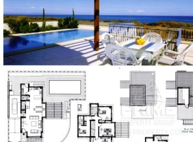 Cyprus property, Townhouse for sale ID:4399