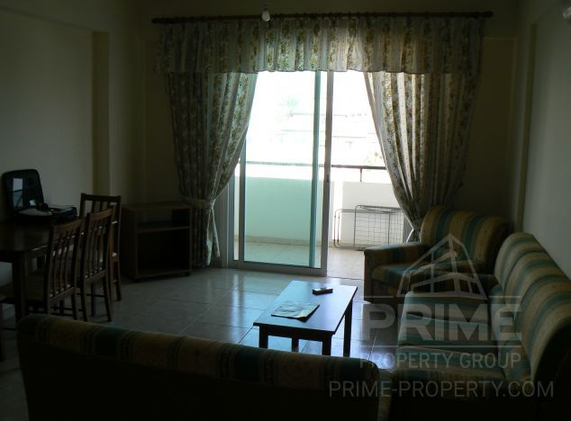 Cyprus property, Apartment for holiday rent ID:4402