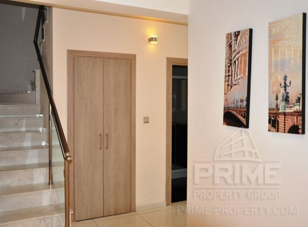 Cyprus property, Apartment for sale ID:4403