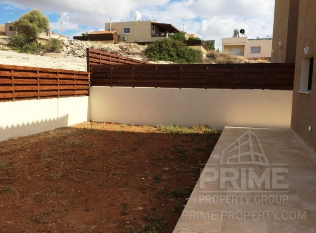 Cyprus property, Villa for sale ID:4404