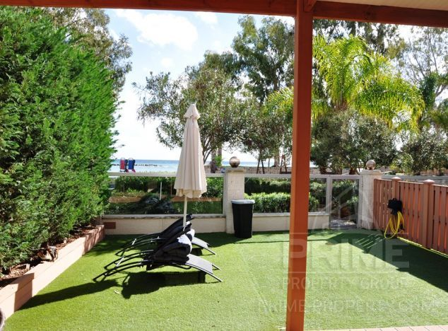 Cyprus property, Garden Apartment for sale ID:4405