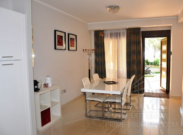 Sell Garden Apartment 4405 in Limassol