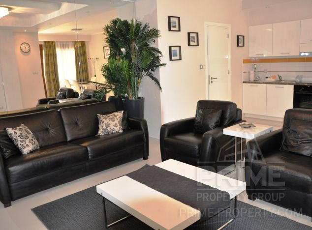 Garden Apartment 4405 on sell in Limassol