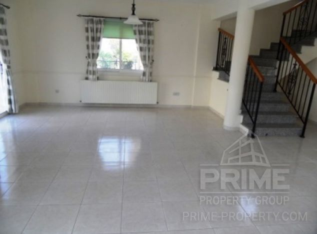 Cyprus property, Villa for sale ID:4407