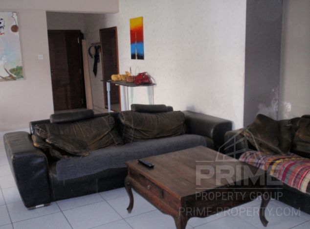 Cyprus property, Apartment for sale ID:4408
