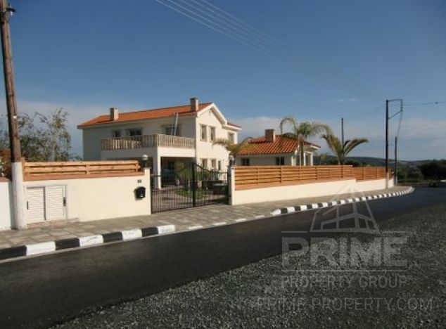 Cyprus property, Villa for sale ID:4410