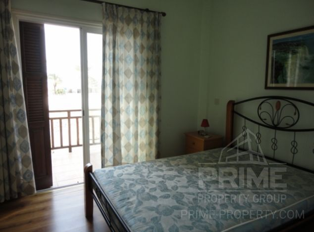 Cyprus property, Apartment for rent ID:4414