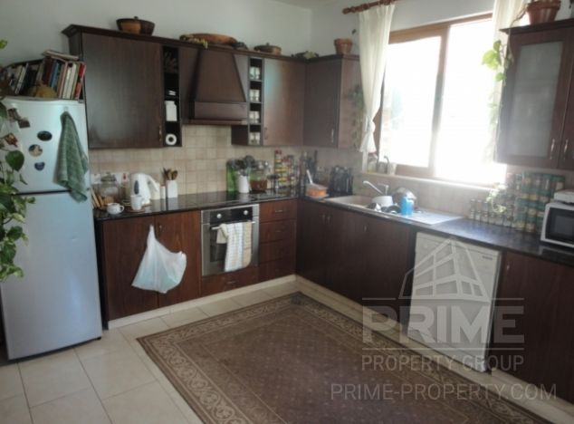 Cyprus property, Villa for rent ID:4416