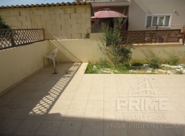 Cyprus property, Villa for sale ID:4417