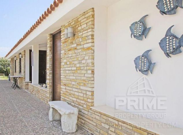 Cyprus property, Villa for holiday rent ID:4418