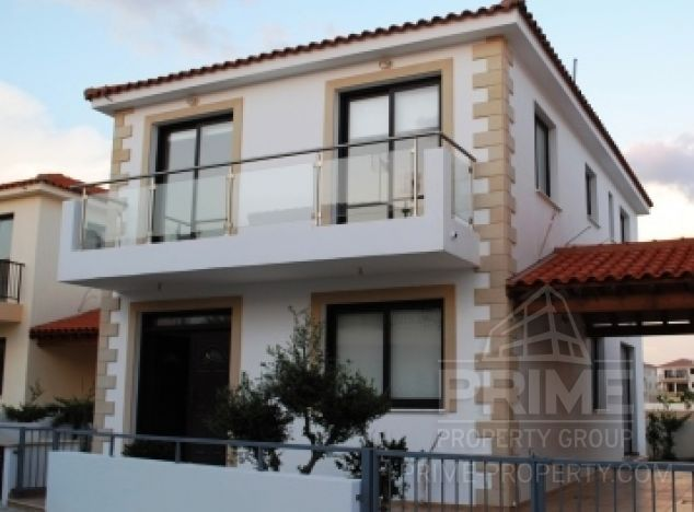 Cyprus property, Villa for sale ID:4419