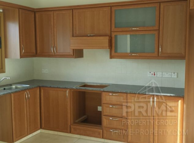 Cyprus property, Apartment for sale ID:4423