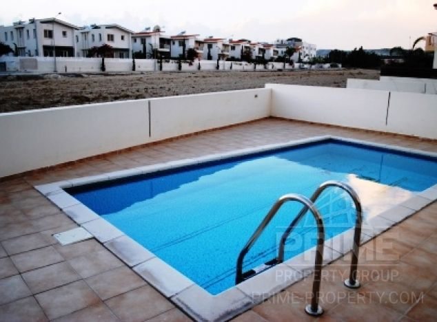 Cyprus property, Villa for sale ID:4424