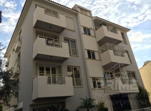 Sell Penthouse 4425 in Limassol