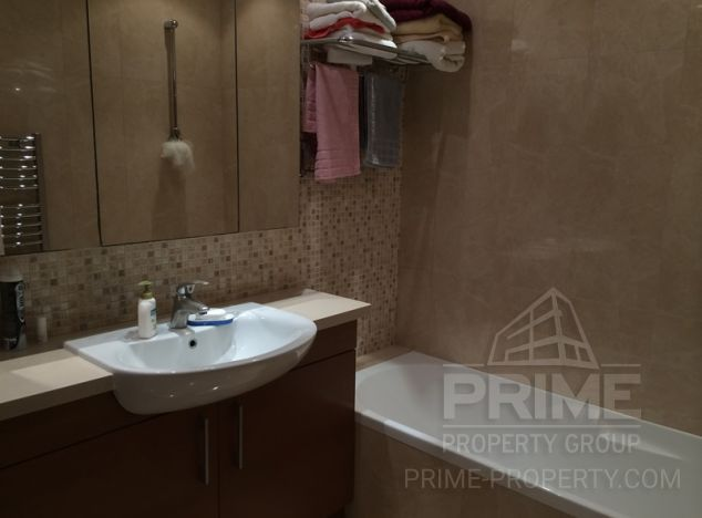 Penthouse 4425 in Limassol