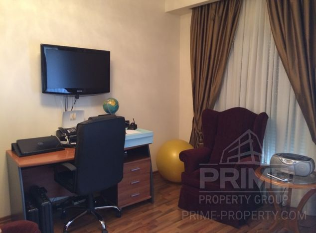 Penthouse 4425 on sell in Limassol