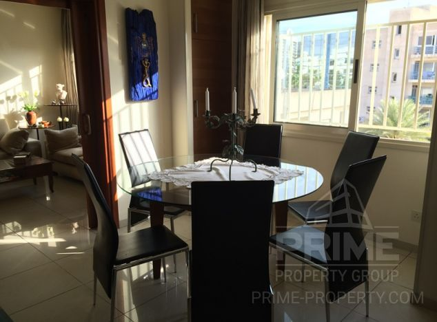Buy Penthouse 4425 in Limassol