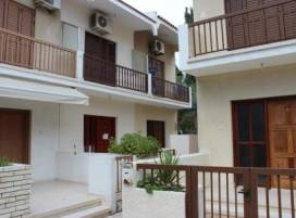 Cyprus property, Apartment for rent ID:4428