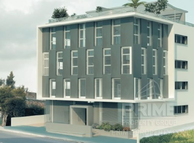 Cyprus property, Building for sale ID:4429
