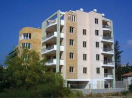 Cyprus property, Apartment for sale ID:4432