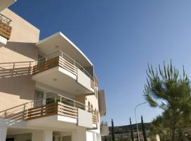 Cyprus property, Apartment for sale ID:4433