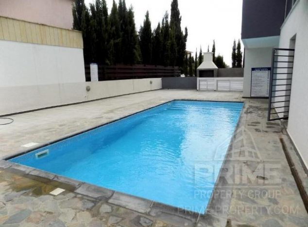 Cyprus property, Apartment for sale ID:4435