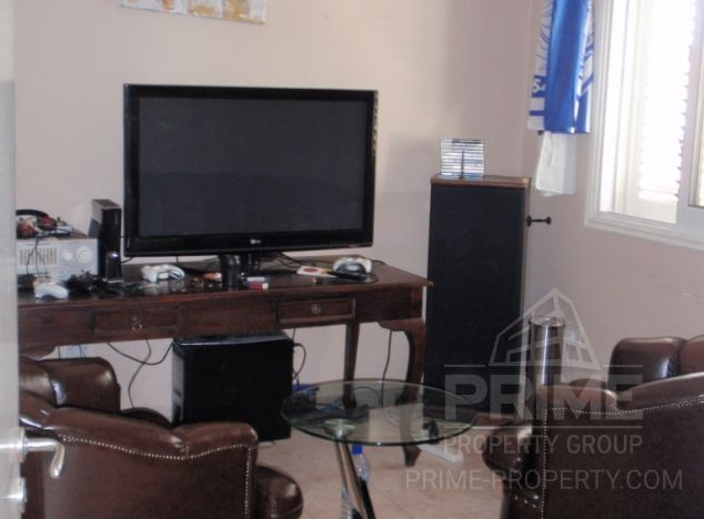 Cyprus property, Townhouse for sale ID:4437