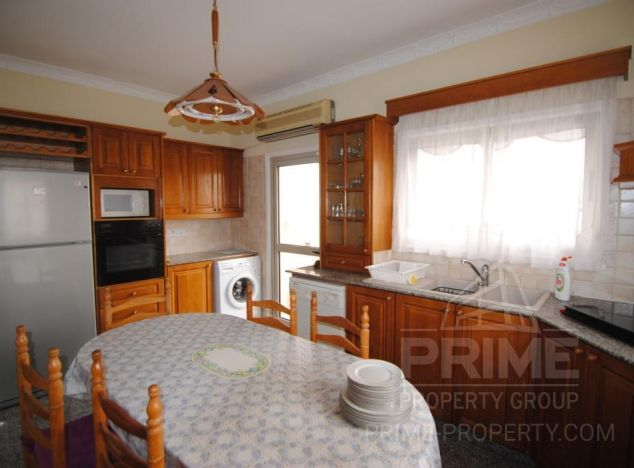 Cyprus property, Villa for rent ID:4438