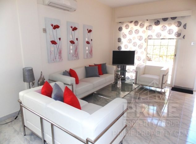 Cyprus property, Villa for rent ID:4440