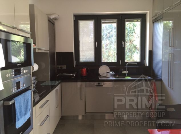 Cyprus property, Villa for sale ID:4441