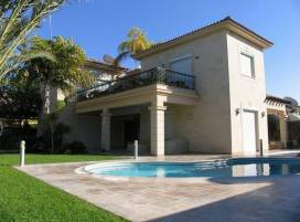 Cyprus property, Villa for sale ID:4446