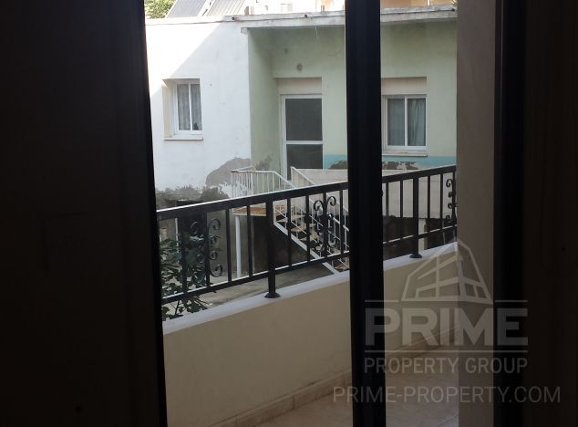 Cyprus property, Apartment for rent ID:4447