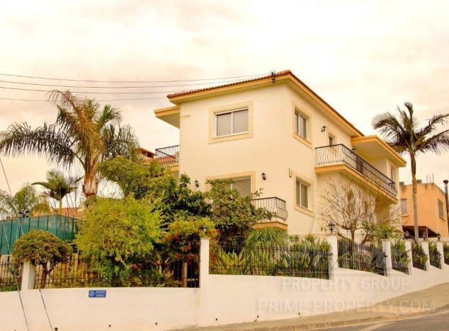 Cyprus property, Villa for sale ID:4450