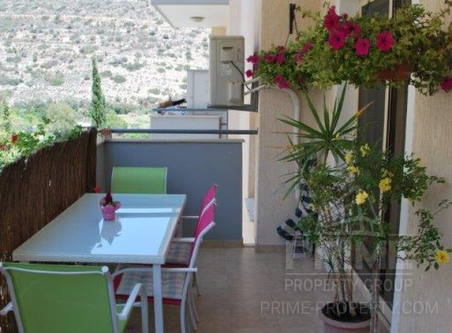 Cyprus property, Apartment for sale ID:4451