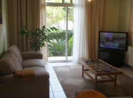 Cyprus property, Villa for rent ID:4452