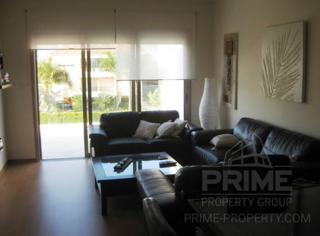Cyprus property, Apartment for rent ID:4453