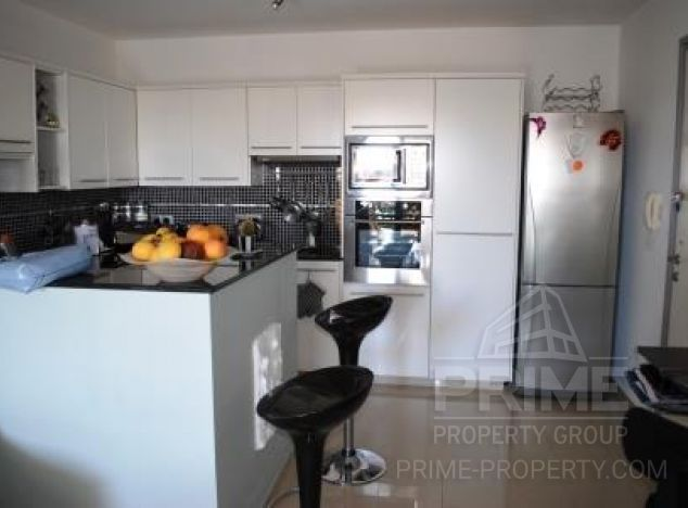 Cyprus property, Apartment for sale ID:4455